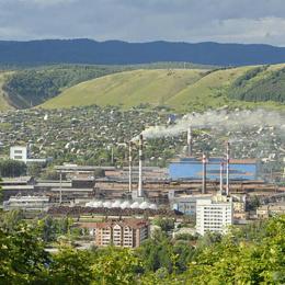 ПАО Ашинский металлургический завод